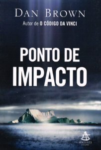 Ponto de Impacto [Paperback] [Nov 09, 2005] Dan Brown