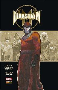 Dinastia M - Volume 1 [Hardcover] [Jul 11, 2016] Brian Michael Bendis