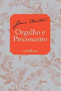 Orgulho e Preconceito (Português) Capa Comum – por Jane Austen (Autor), Roberto Leal Ferreira (Tradutor) - USADO