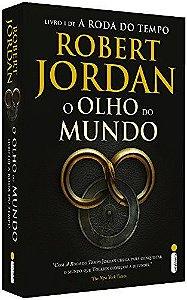 O Olho do Mundo (Português) Capa Comum – por Robert Jordan (Autor), Fábio Fernandes (Tradutor)
