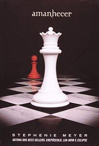 Amanhecer (Português) Capa Comum – 15 jun 2009 por Stephenie Meyer (Autor) - USADO