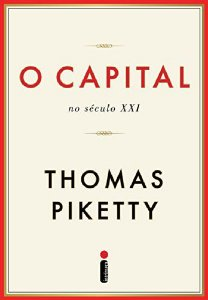 O Capital no Século XXI (Português) Capa Comum – por Thomas Piketty (Autor) - USADO