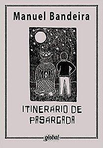 Itinerário de Pasárgada - por Manuel Bandeira - (Autor)