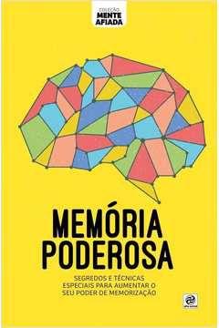 Coleção mente afiada - Memória poderosa