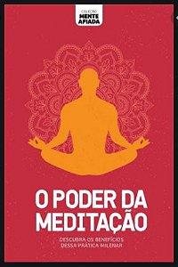 Coleção mente afiada - O poder da meditação
