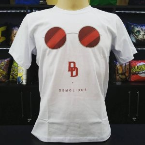 Camiseta Demolidor
