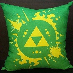Almofada Zelda 2