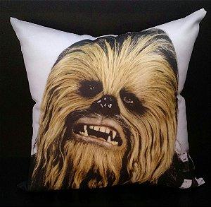 Almofada Chewbacca