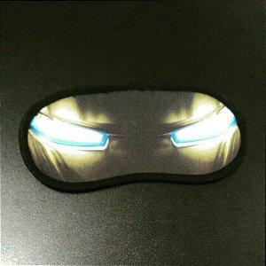 Máscara de dormir - Homem de Ferro