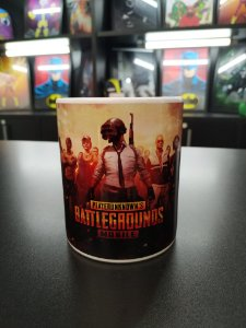 Caneca Battlegrounds