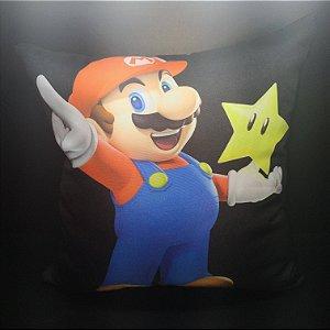 Almofada Super Mário