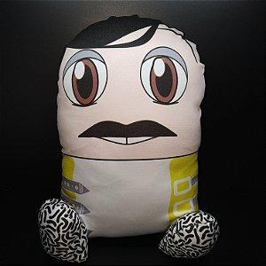 Almofada Personagem - Freddie Mercury