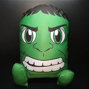 Almofada Personagem - Hulk