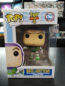 Funko Pop Toy Story 4 - Buzz Lightyear 523