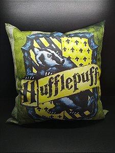 Almofada Hufflepuff
