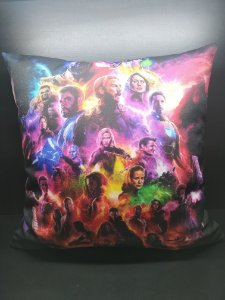 Almofada Avengers 1