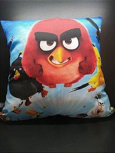 Almofada Angry Birds