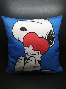 Almofada Snoopy