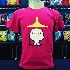 Camiseta Princesa Jujuba - A hora da aventura