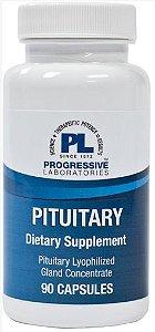 Glândula Pituitária Liofilizada, Progressive Labs - 90 Cápsulas