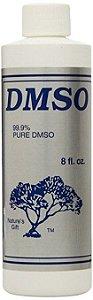 DMSO 99.9% Puro Liquido, Nature's Gift, 8floz