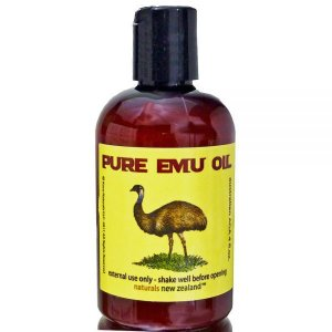 Óleo Puro de Emu, Koru Naturals, 8 fl.oz