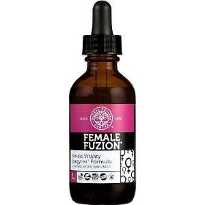 Female Fuzion, Vitalidade feminina natural e equilíbrio hormonal, GHC