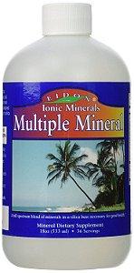 Multiplos Minerais Ionicos, Eidon Minerals, 533ml
