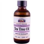 Óleo de Melaleuca(Tea Tree) Australiano, 21st Century Health Care, 60 ml