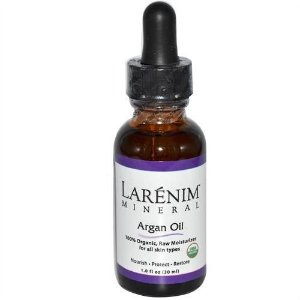 Óleo de Argan, Larenim, 1.0 fl oz (30 ml)