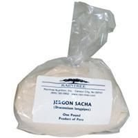 Jergon Sacha em pó, Rainforest Pharmacy, 1 lb(453g)