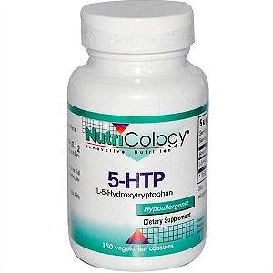 5-HTP, Nutricology, 50mg, 150 Veggie Caps
