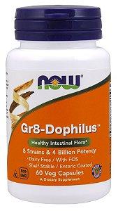 Gr8-Dophilus, Now Foods, 120 Vcaps