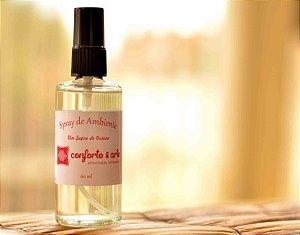 Spray Aromático - Um Sopro de Outono