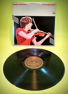 Disco LP Didier Lockwood - Live In Montreux
