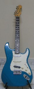 Guitarra Tagima Stratocaster anos 90