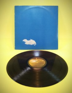 Disco LP The Plastic Ono Band - Live Peace In Toronto 1969