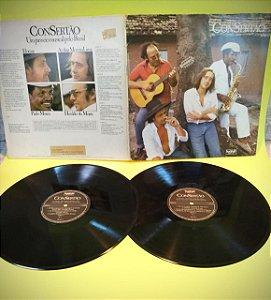 ConSertão - Um Passeio Musical Pelo Brasil