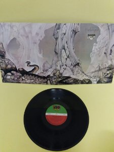 Disco LP Yes - Relayer