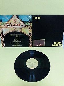 Disco LP Focus - At The Rainbow