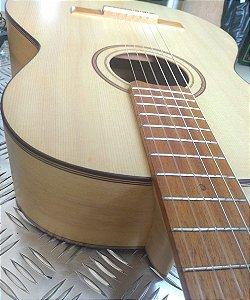 Violão Clássico Nylon Acústico Luthier Amorim