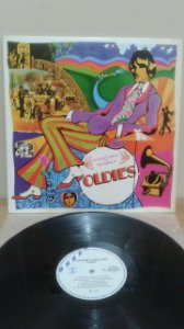 Lp The Beatles - A Collection Of Beatles Oldies