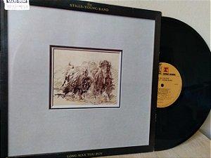 Lp The Stills Young Band Long May You Run 1976 Nacional Ex