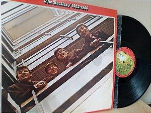 Lp Beatles 1962 1966 Ed Nacional Excelente Zerado Duplo