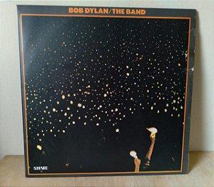 Lp Bob Dylan The Band Before The Flood Nacional Original Exx