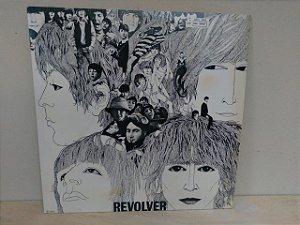 Lp Beatles Revolver 1966 Reed Nacional Excelente Zerado