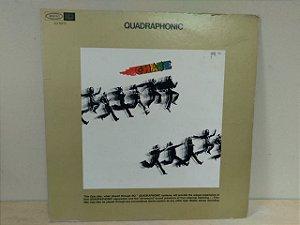 Lp Chase Imp 1972 Jazz Rock Fusion Chicago Quadraphonic