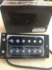 Captador De Guitarra Humbucker Pr331 Gotoh New Old Stock