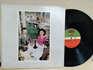 Lp Led Zeppelin Presence 1976 Ed 1988 Atlantic Excelente