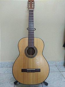 Violão Clássico Artesanal Nylon Acústico Luthier José Amorim